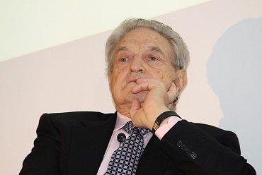 Европа обявила войну Джорджу Соросу
