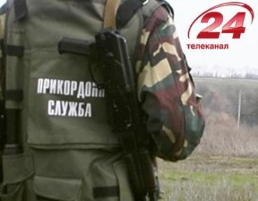 Во время съемок на Закарпатье погранцы задержали съемочную группу 24 канала