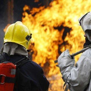 На Прикарпатье взорвался газ