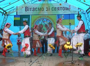 В Воловце будут петь коломыйки, играть на трембитах и свирелях