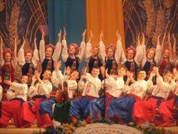 Фестиваль «Барвінкове кружало» вновь собирает друзей