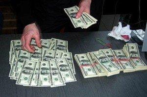 В Ужгородском районе строители украли у заказчика около 400 тыс. грн.
