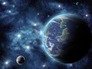 Раскрыта тайна происхождения жизни на Земле