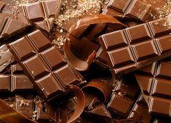 Злоупотребление шоколадом может привести к бесплодию