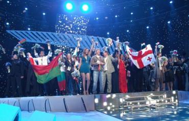 """""""Евровидение-2009"""" уже стало историей"""