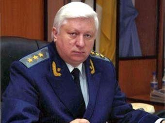 Генпрокурор відмітив певні позитивні зміни у роботі прокуратури Закарпаття