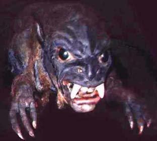 Мифическое животное вышло на охоту в Тернопольской области