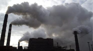 Екологи склали список найбрудніших міст України