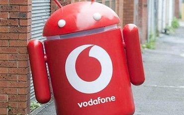 Vodafone поднимает цены на мобильную связь