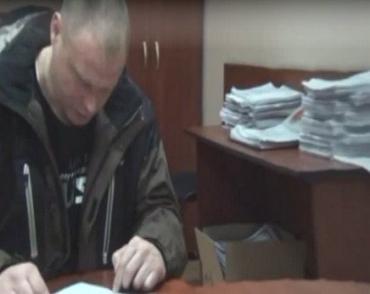 СБУ Закарпаття попередило можливе вчинення антиконституційних дій в Ужгороді