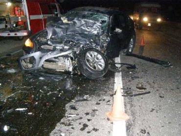 За кермом авто «BMW X6» сидів син колишнього митника
