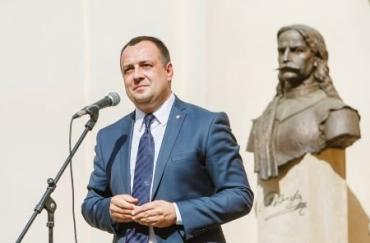 Володимир Чубірко : Треба рухатися далі