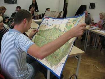На Украине практически невозможно отыскать курсы чешского языка