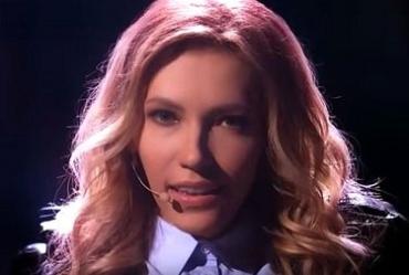 Украину оштрафовали из-за недопуска Самойловой на Евровидение