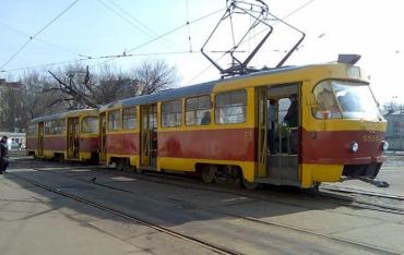 В Одесі сталася трагедія, дівчині трамвай відрізав ноги
