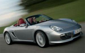 Подросток обменял телефон на Porsche
