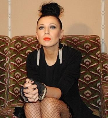 Елизавета Иванцив дала журналистам большое интервью после черниговского концерта
