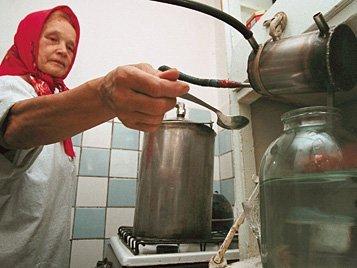 Пить в Украине станет дорого