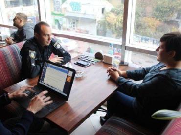 Встреча с Юрием Марценишиным в формате Coffee Lunch