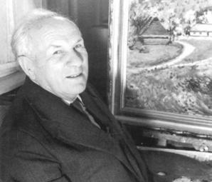 Шолтес Золтан Иванович (1909 - 1990) — Заслуженный художник Украины