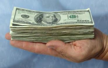 Что в Украине можно купить за деньги?