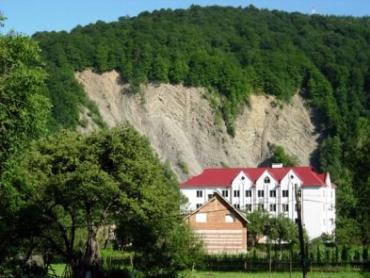 Владельцы жилья в Карпатах подняли цены для постояльцев