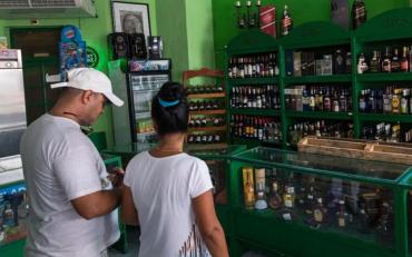 Українцям заборонили купувати алкоголь не лише вночі