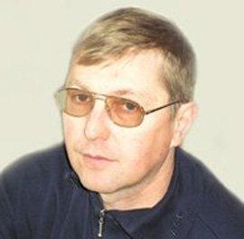 Закарпатский художник Василий Вовчок