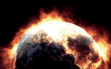 У нинішньому вигляді Землі залишилося існувати недовго