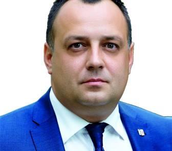 Екс-голова Закарпатської облради Володимир Чубірко