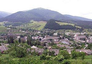 26 июля в Воловце пройдет III областной фестиваль коломийки