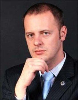 Ужгородского депутата Александра Доктора выпустили из-под стражи