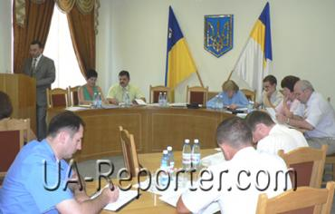 В Ужгороде состоялась коллегия Закарпатской ГНА