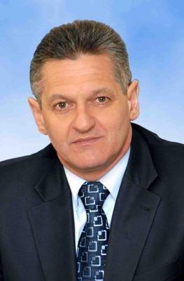 В Ужгороде Александр Ледида дал пресс-конференцию