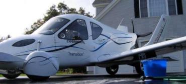 В США можно купить летающий автомобиль за $194 тысячи