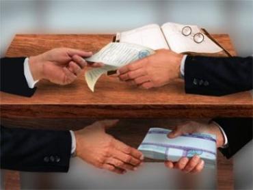 На Закарпатье борьба с коррупцией продолжается