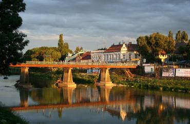 Опрос также показал, что 67% ужгородцев гордятся своим городом
