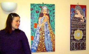 """""""Намагаюся довести, що сучасне мистецтво – це не виставка статевих органів"""""""