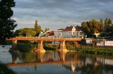 В Ужгороде нынешняя власть не решает городские проблемы