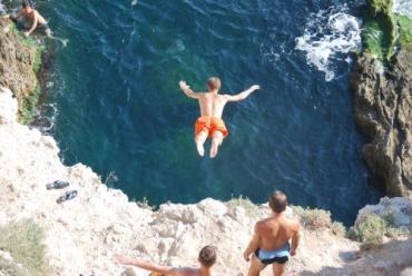 Ужгородцам расскажут, где еще можно в Закарпатье поплавать