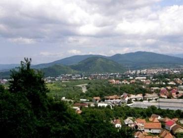 Город Мукачево - туристическая столица Закарпатья