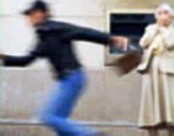 В Ужгороді грабіжник вирвав сумочку у студентки