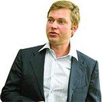 Экс-глава «Черноморнафтогаза» и бывший зять Леонида Кучмы Игорь Франчук