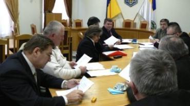 Закарпатська Громадська рада при ДПА