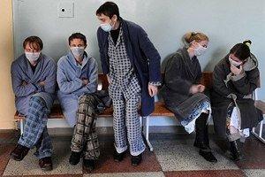 На Львовщине выздоровели двое больных свиным гриппом