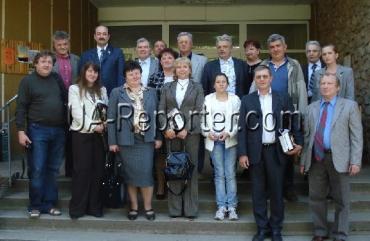 Вручення Міжнародної літературно премії «Карпатська корона» відбулося в Ужгороді