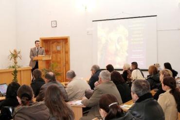 В Ужгороді пройшла науково-практична конференція