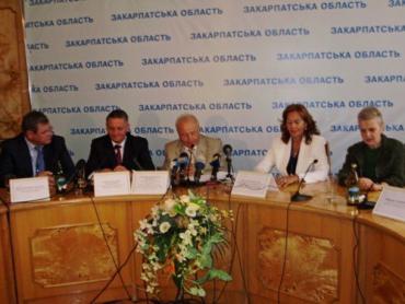 В Ужгороді обговорюють стан екологічної небезпеки у Карпатах