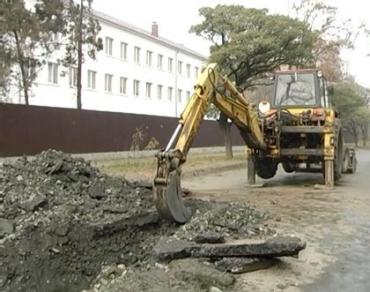 Раскопал улицу и оставил или не уложился в срок - получи штраф