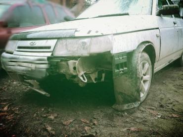 У двох ДТП на Тячівщині постраждали неповнолітні діти